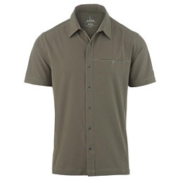 KUHL Renegade Mens Shirt, Khaki, 256