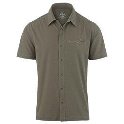 KUHL Renegade Mens Shirt, Khaki, 256
