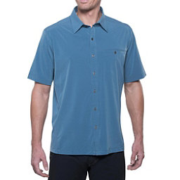 KUHL Renegade Mens Shirt, Blue Depths, 256