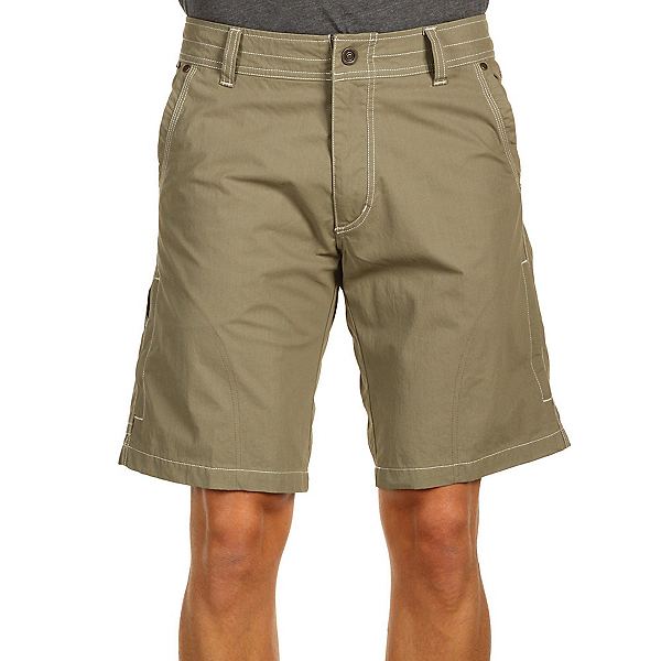KUHL Ramblr 10in Mens Shorts, Khaki, 600