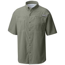 Columbia PFG Tamiami II Short Sleeve Mens Shirt, Cypress, 256