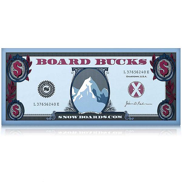 $15 Board Bucks, , 600