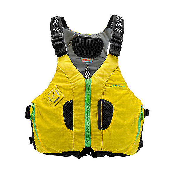 Astral Camino 200 Adult Kayak Life Jacket, , 600