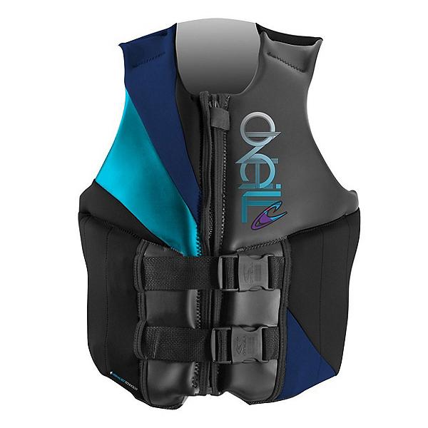 O'Neill Money Womens Life Vest, , 600