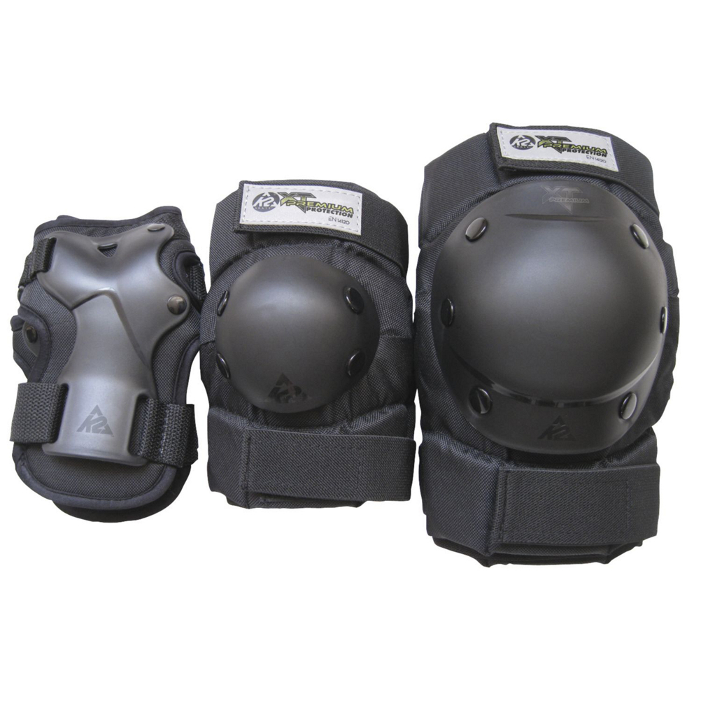 Image of K2 X-Trainer Three Pad Pack