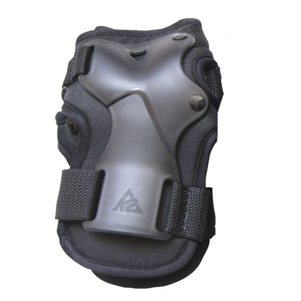 K2 X-Trainer Wrist Guards im test