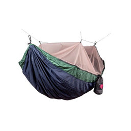 Grand Trunk Skeeter Beeter Pro Hammock 2018, Navy-Forest, 256