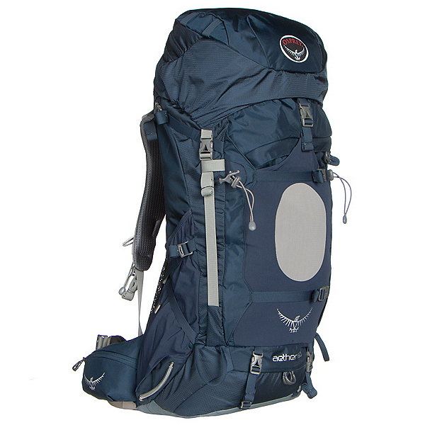 fd91e42246 Osprey Aether 60 Backpack 2016