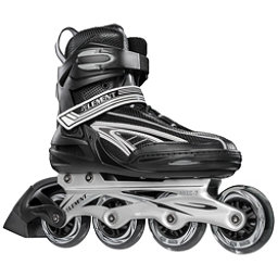 5th Element Panther XT Inline Skates 2019, Black-Gray, 256