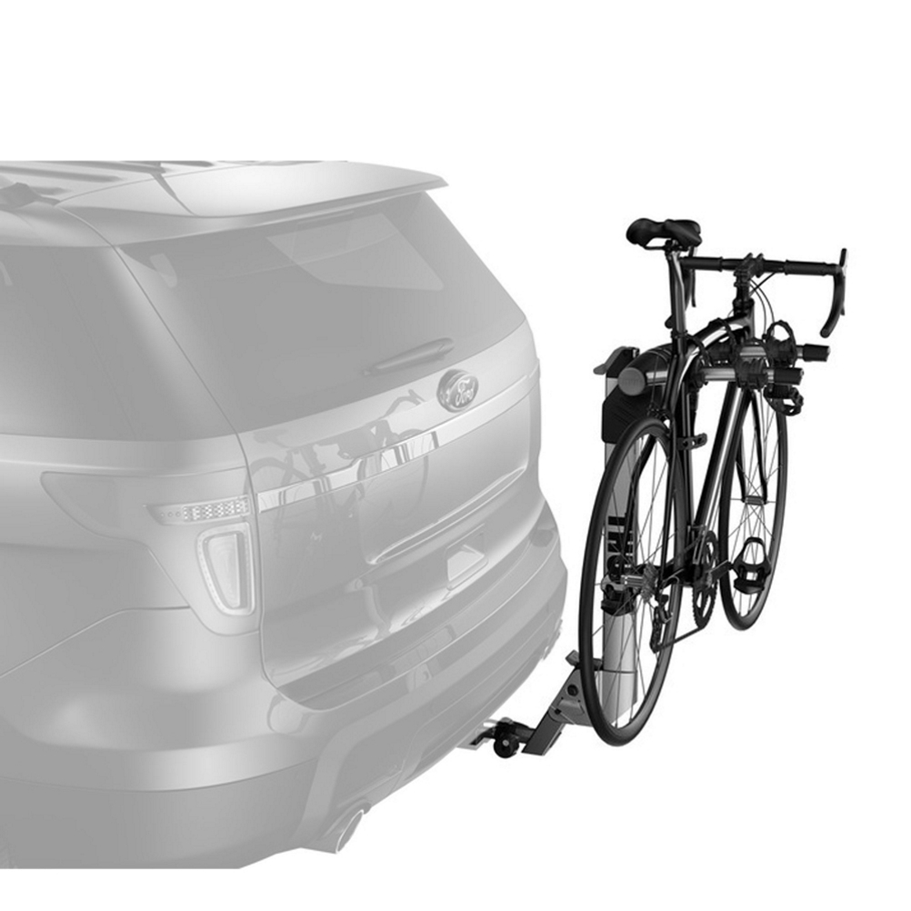 Thule Helium Aero 3 Bike Rack im test