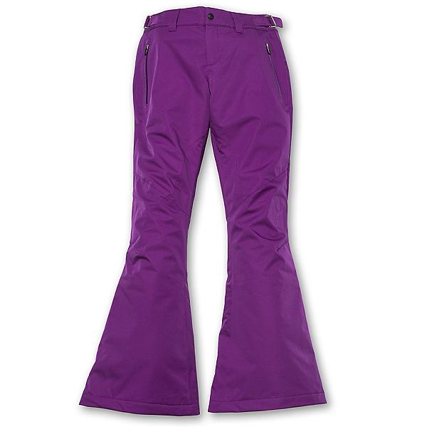 Spyder Traveler Tailored Fit Womens Ski Pants, , 600