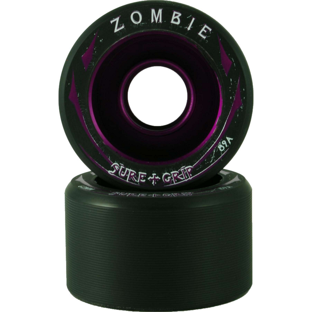 Sure Grip International Zombie Roller Skate Wheels - 8 Pack im test