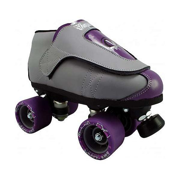 Vanilla Junior Grape Ade Boys Derby Roller Skates, , 600