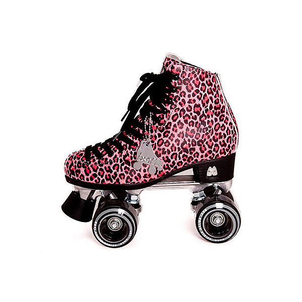 Riedell Moxi Ivy City Womens Outdoor Roller Skates, , 600