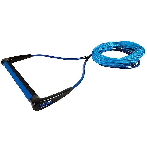 Straight Line STR-5 with Dyneema Wakeboard Rope 2019, Blue, 600