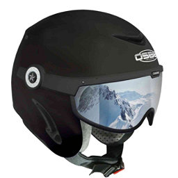 OSBE United Helmet, Soft Black, 256