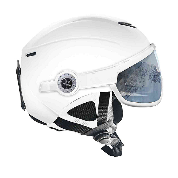 OSBE United Snow Helmet, , 600