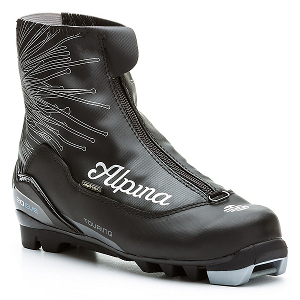Alpina T 20 Eve Womens NNN Cross Country Ski Boots, , 600
