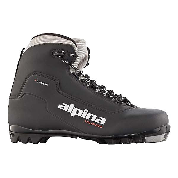Alpina Trek NNN Cross Country Ski Boots - Alpina cross country ski boots