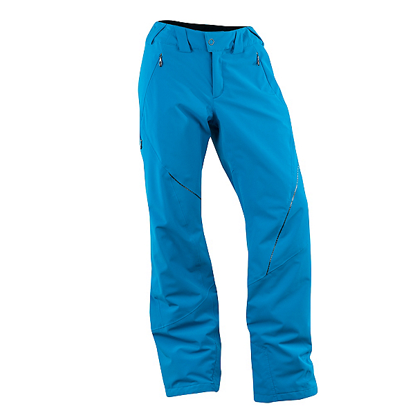 Spyder Thrill Tailored Fit Womens Ski Pants, , 600