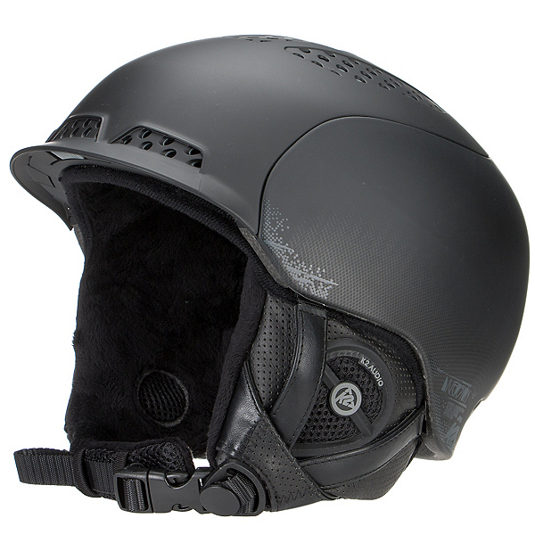 K2 Diversion Audio Helmet, , 600