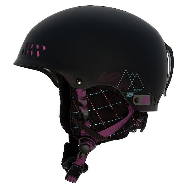 K2 Emphasis Audio Helmets, , 600