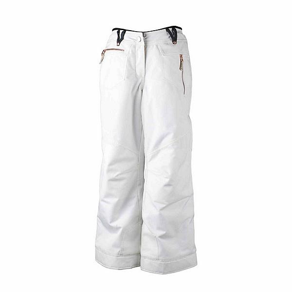 Obermeyer Twilight Teen Girls Ski Pants, Powder, 600