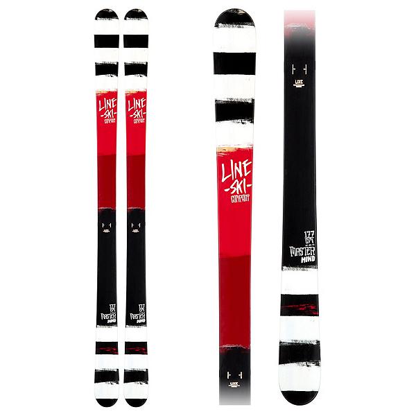 Line Mastermind Skis, , 600