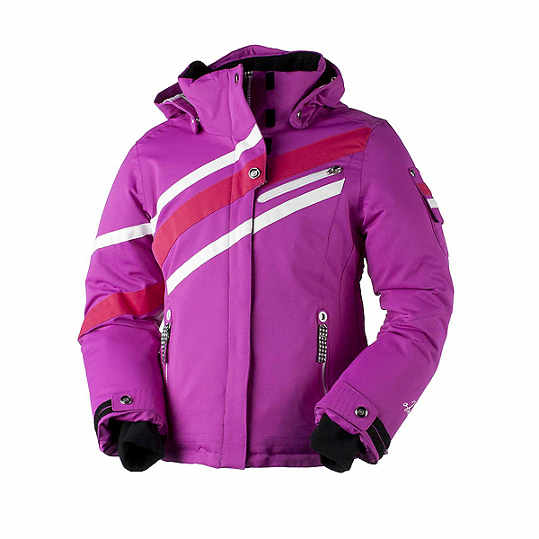 Obermeyer Kensington Girls Ski Jacket, , 600