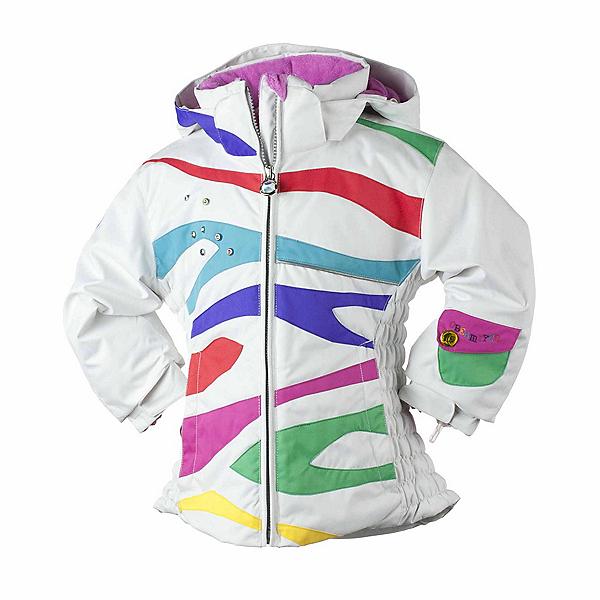 Obermeyer Kismet Toddler Girls Ski Jacket, , 600