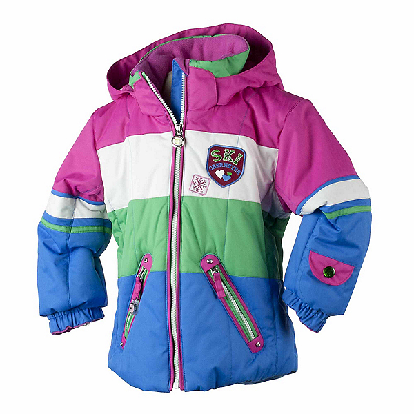 Obermeyer Posh Toddler Girls Ski Jacket, , 600