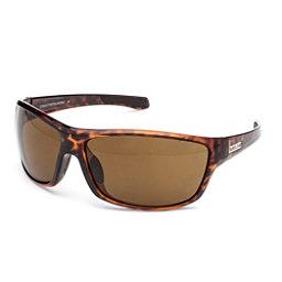SunCloud Conductor Sunglasses, Tortoise-Brown Polarized, 256
