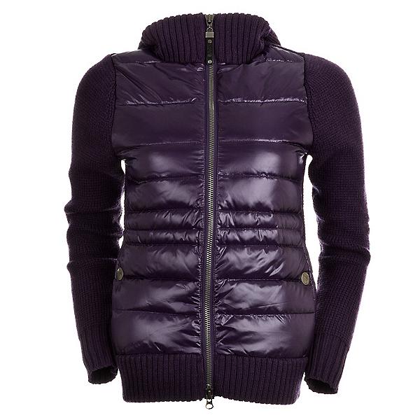 Neve Designs Paige Knit Down Jacket Womens Jacket, , 600