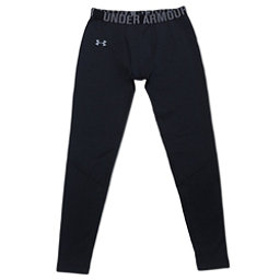 Under Armour EVO CG Infrared Legging Mens Long Underwear Pants, Black, 256