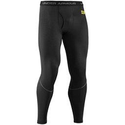 Under Armour Base 2.0 Legging Mens Long Underwear Pants, Black, 256
