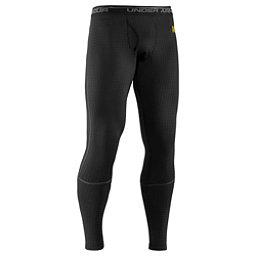 Under Armour Base 4.0 Leggings Mens Long Underwear Pants, Black, 256