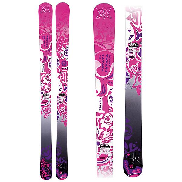 Volkl Aura Womens Skis, , 600