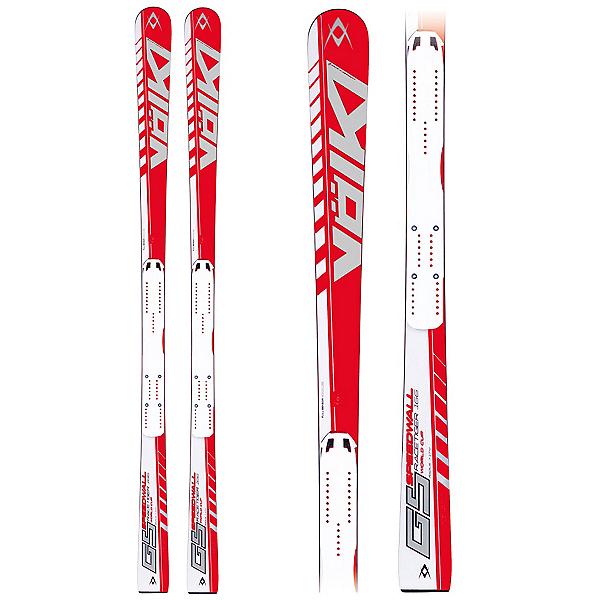 Volkl Racetiger Speedwall GSR Junior Race Skis, , 600