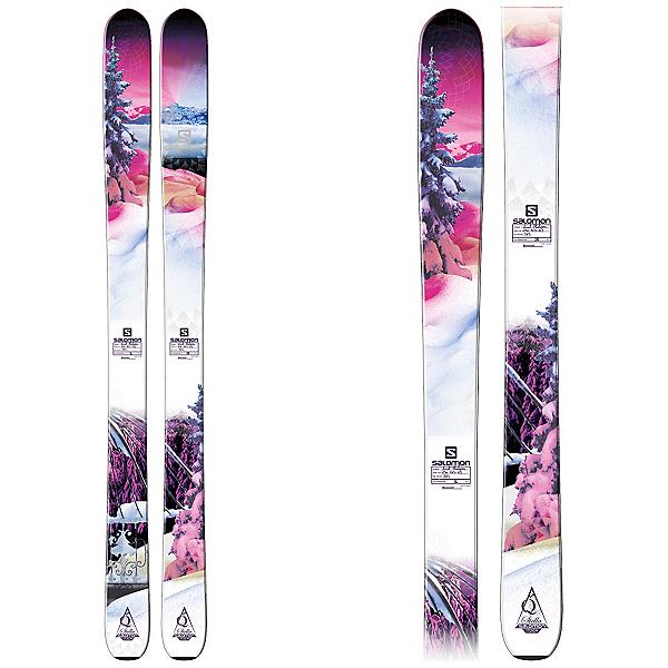 Salomon Quest 103 Stella Womens Skis, , 600
