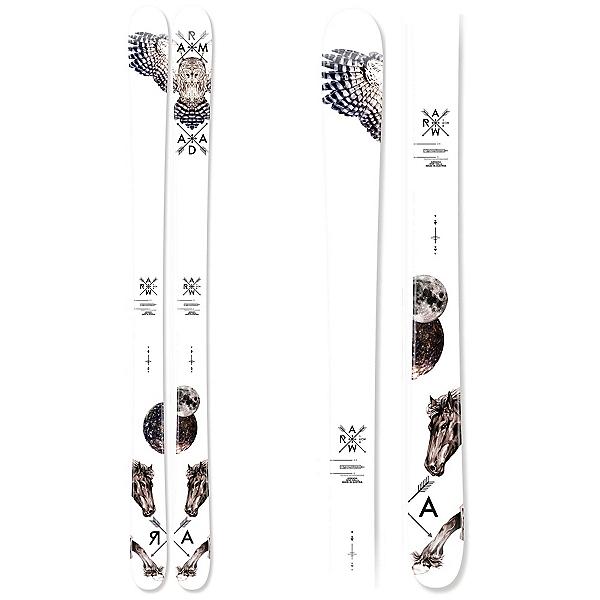 Armada ARW Womens Skis, , 600