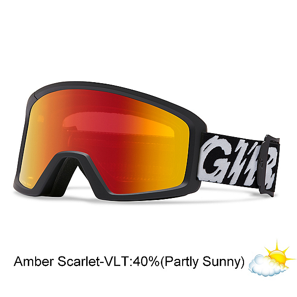 Giro Blok Goggles, , 600