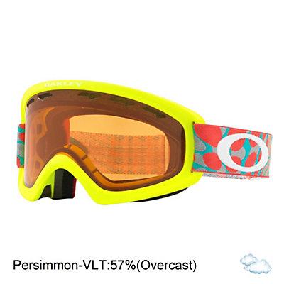 77fff9cef1 Oakley O2 XS Kids Goggles 2019
