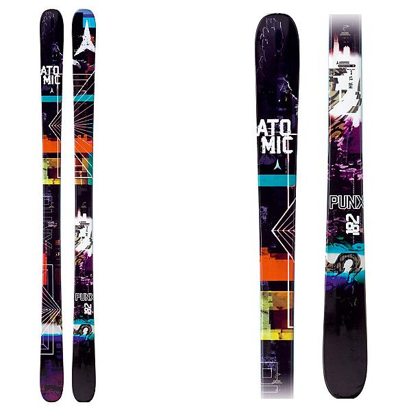 Atomic Punx Skis, , 600