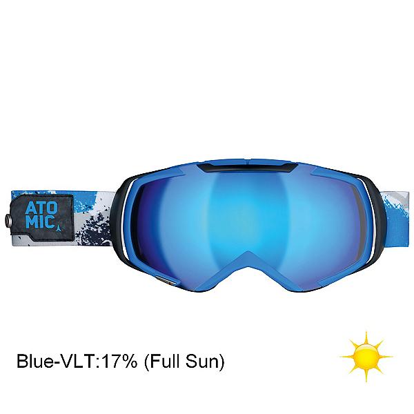 Atomic Revel 3M Goggles, , 600