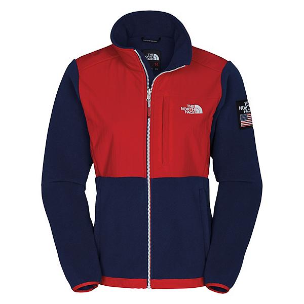 The North Face International Denali Womens Jacket (Previous Season), , 600