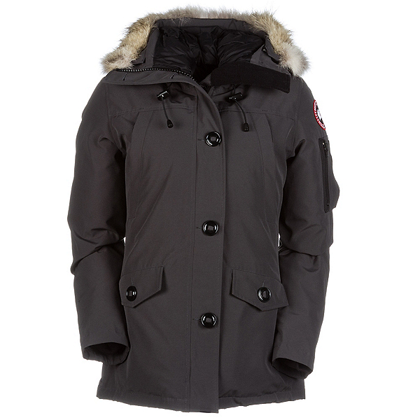 Canada Goose Montebello Military Green