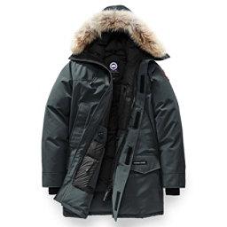 Canada Goose Langford Parka Mens Jacket, Slate, 256