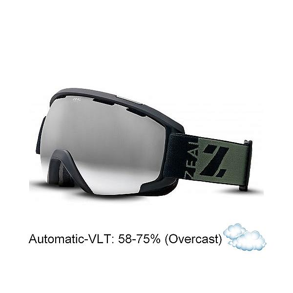Zeal Optics Slate Automatic Goggles, , 600