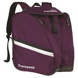 Transpack XT Pro Ski Boot Bag 2019, Plum-Silver Electric, 256