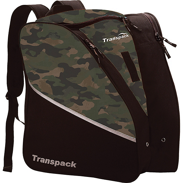Transpack Edge Junior 2020, Traditional Camo, 600
